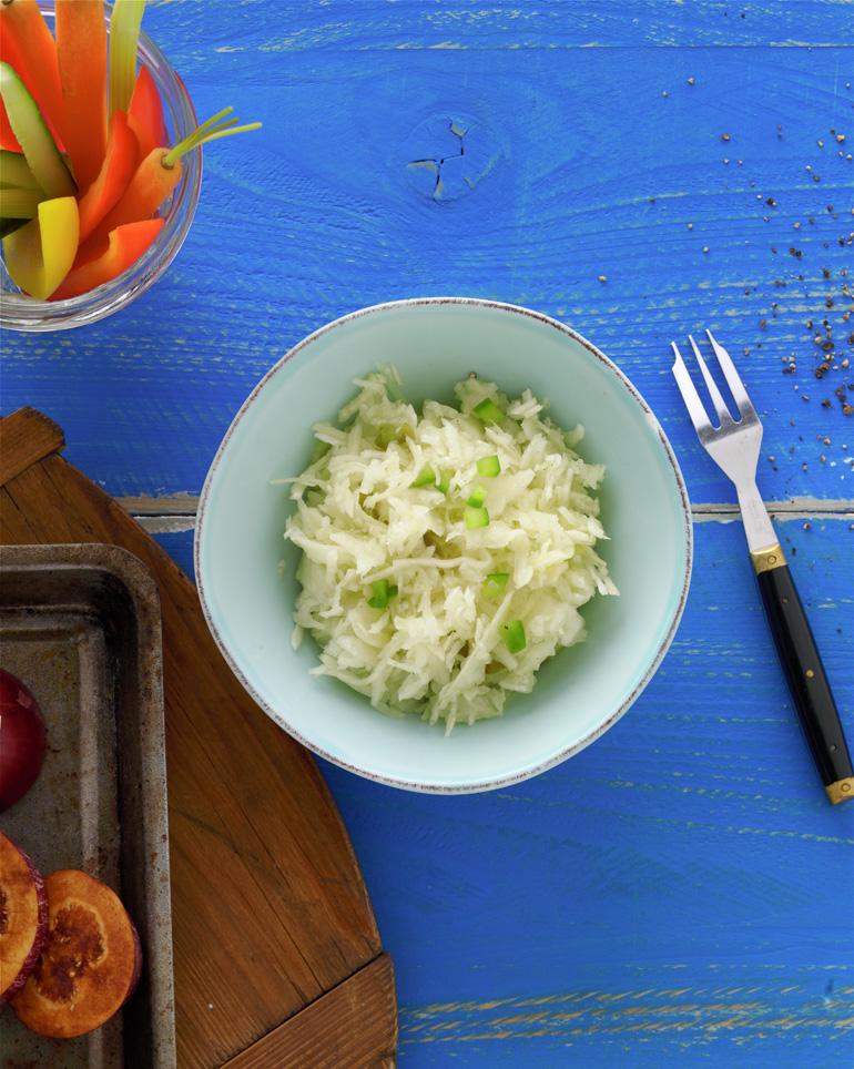 griechischer krautsalat super